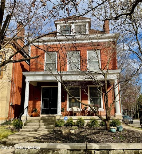 Photo of 1335 Highland Ave, Louisville, KY 40204 (MLS # 1583210)
