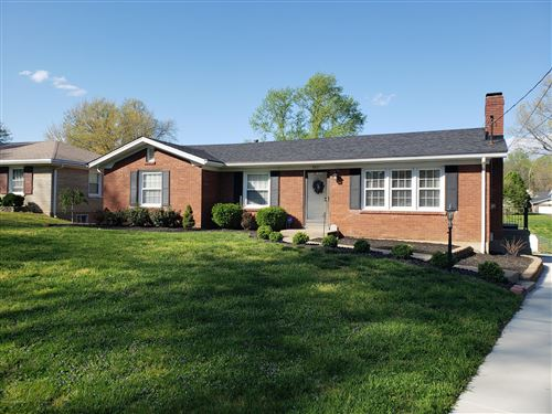 Photo of 4411 Southridge Dr, Louisville, KY 40272 (MLS # 1556222)