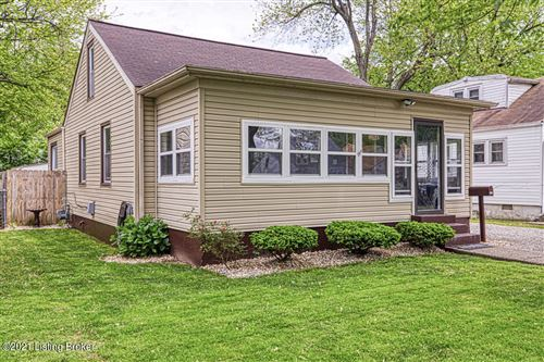 Photo of 1163 Lincoln Ave, Louisville, KY 40208 (MLS # 1585223)