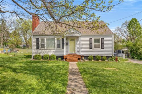 Photo of 323 Magnolia Ave #na, Frankfort, KY 40601 (MLS # 1583230)