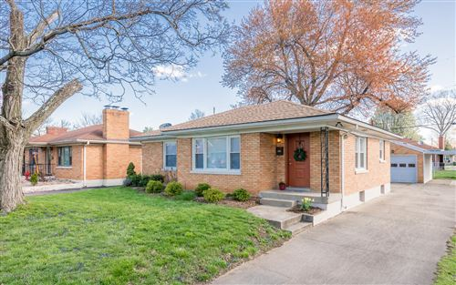 Photo of 3529 Wexford Dr, Louisville, KY 40218 (MLS # 1556234)