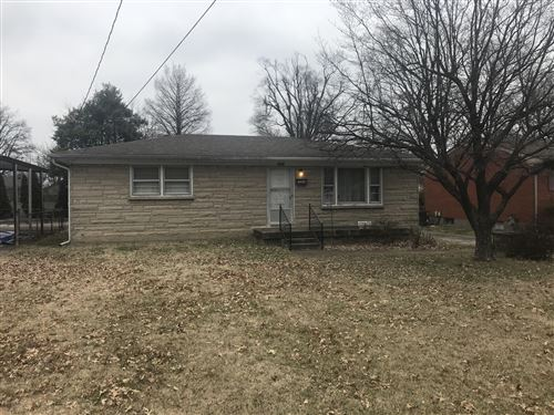 Photo of 2003 Nelson Ave, Louisville, KY 40216 (MLS # 1556235)