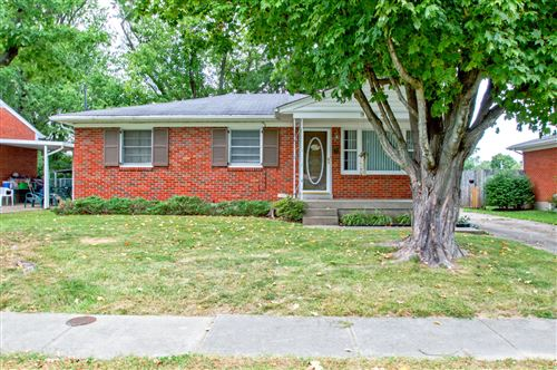 Photo of 9604 Harned Ave, Louisville, KY 40229 (MLS # 1570235)