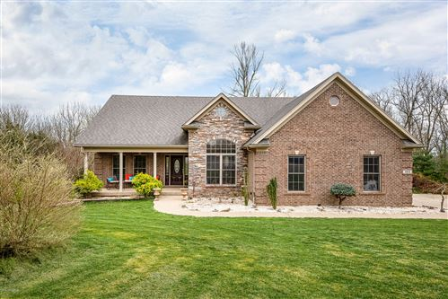 Photo of 195 Rock Fence Ct, Taylorsville, KY 40071 (MLS # 1556236)
