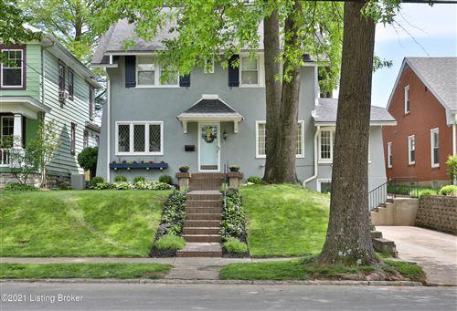 Tiny photo for 115 Pennsylvania Ave, Louisville, KY 40206 (MLS # 1585247)