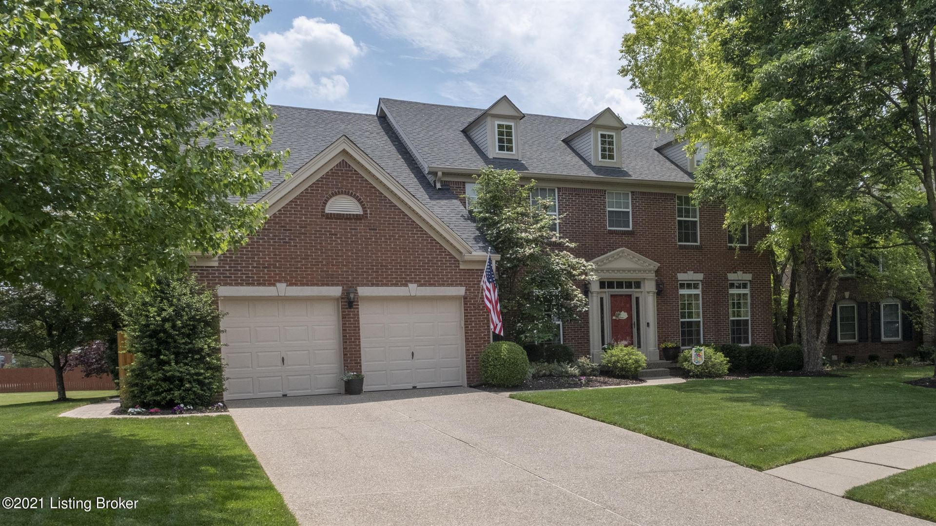 Photo for 4103 Buttonbush Meadow Ct, Louisville, KY 40241 (MLS # 1587251)