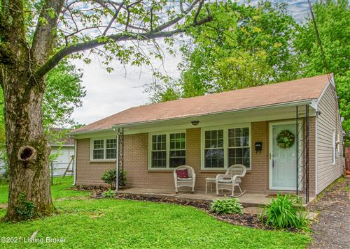 Photo of 2703 Wendell Ave, Louisville, KY 40205 (MLS # 1585252)