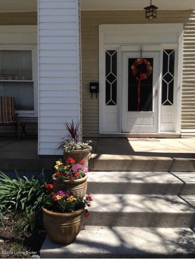 Photo for 119 N Keats Ave, Louisville, KY 40206 (MLS # 1584254)