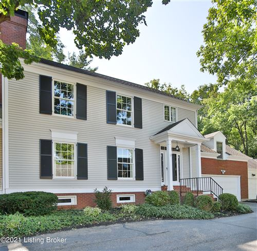 Tiny photo for 5202 Indian Woods Ct, Louisville, KY 40207 (MLS # 1596265)