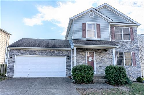 Photo of 405 Frostwood Rd, Shelbyville, KY 40065 (MLS # 1548271)