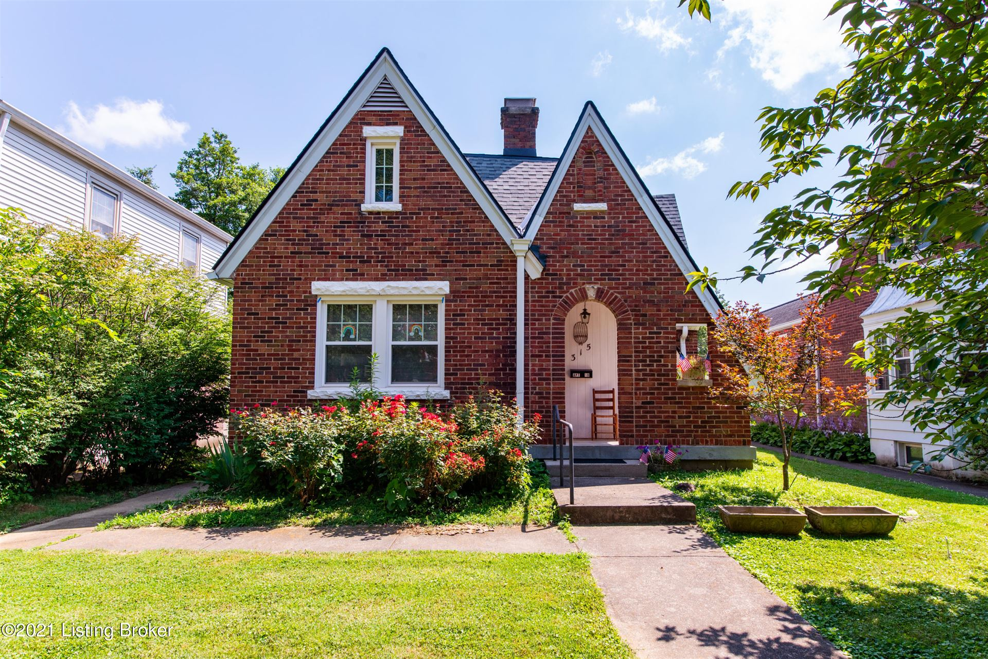 Photo for 315 Godfrey Ave, Louisville, KY 40206 (MLS # 1579282)