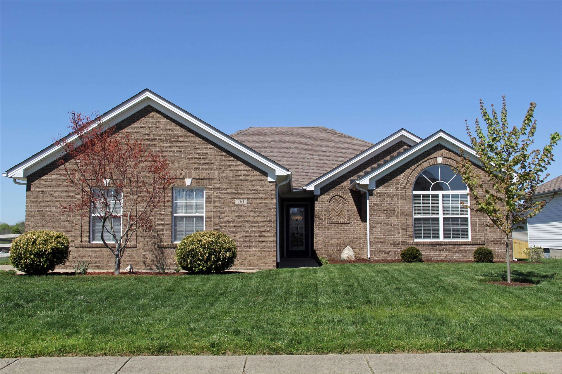 761 Friesian Ct, Shelbyville, KY 40065 - #: 1558287