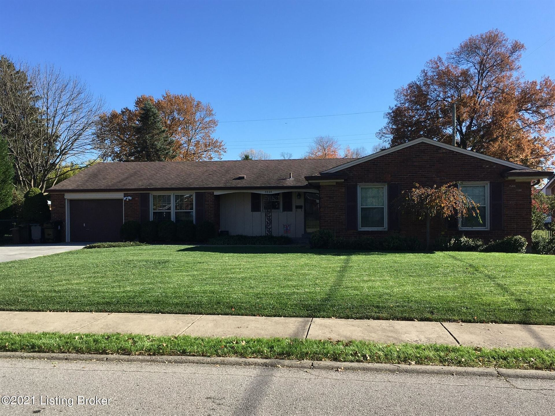 Photo for 3408 Winchester Rd, Louisville, KY 40207 (MLS # 1587288)