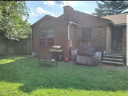 Photo of 3609 Montclair Ave, Louisville, KY 40218 (MLS # 1570289)