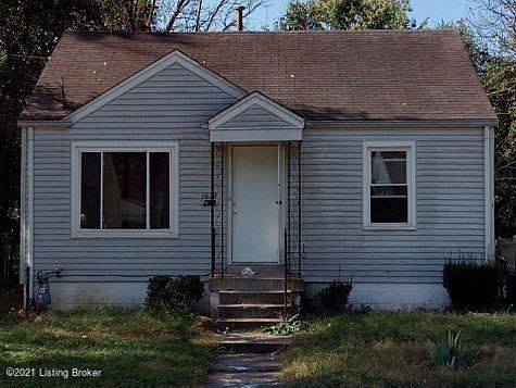 Photo of 1620 Phyllis Ave, Louisville, KY 40215 (MLS # 1588292)