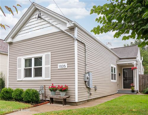 Photo of 1035 E Caldwell St, Louisville, KY 40204 (MLS # 1597293)