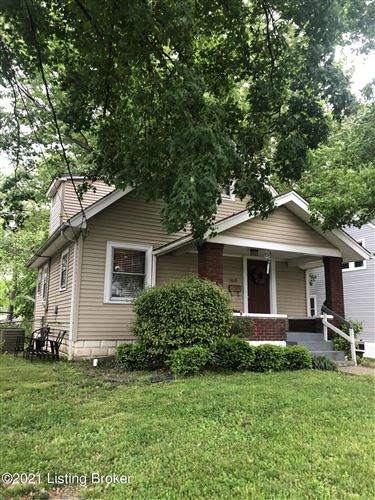 Photo of 3649 Henry Ave, Louisville, KY 40215 (MLS # 1585294)