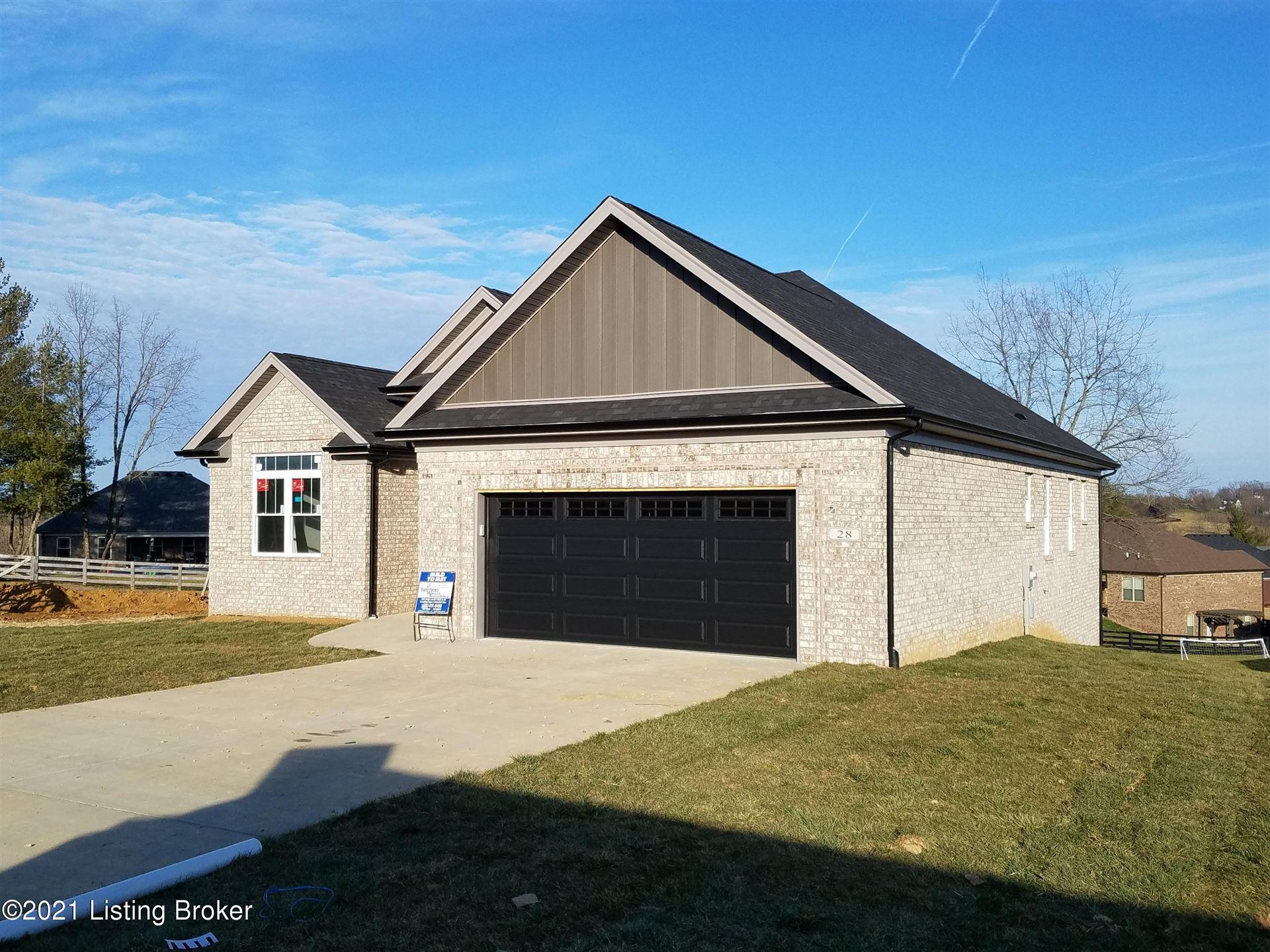 Photo of Lot 62 Birdseye Ct, Taylorsville, KY 40071 (MLS # 1577303)