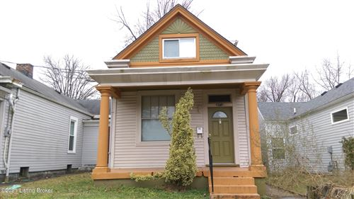 Photo of 938 Charles St, Louisville, KY 40204 (MLS # 1597307)