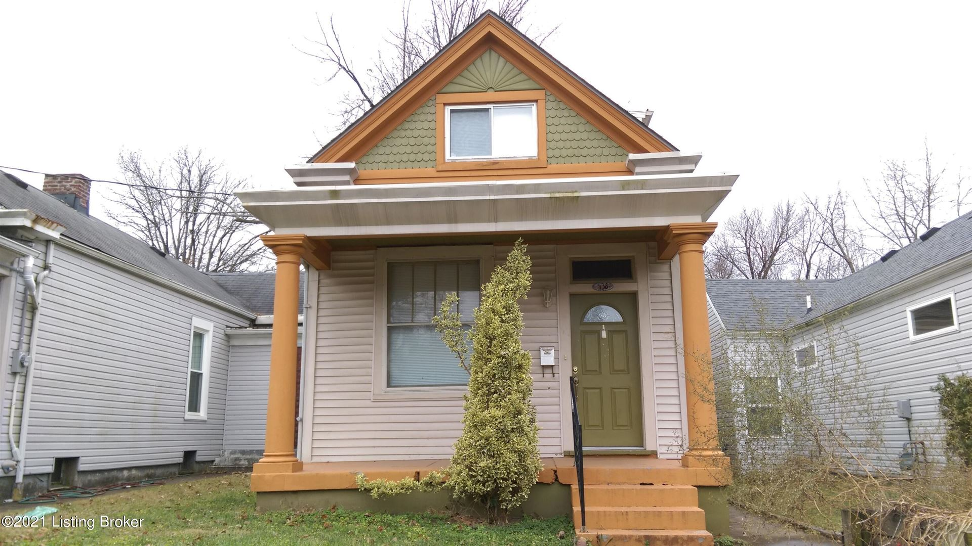 Photo for 938 Charles St, Louisville, KY 40204 (MLS # 1597307)