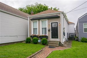 Photo of 1427 S Shelby St, Louisville, KY 40217 (MLS # 1535312)