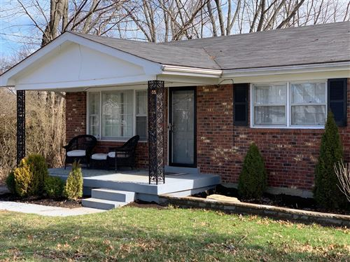 Photo of 6502 Missionary Ridge Dr, Pewee Valley, KY 40056 (MLS # 1546312)