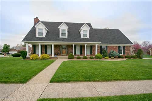 Photo of 3600 Brookhollow Dr, Louisville, KY 40220 (MLS # 1556315)