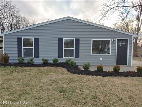 Photo of 4914 Delaware Dr, Louisville, KY 40218 (MLS # 1580316)