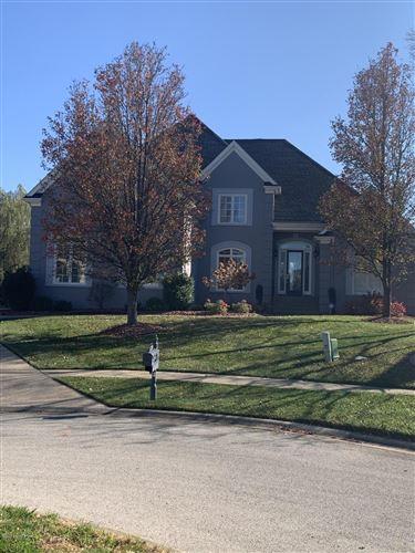 Photo of 15220 Chestnut Ridge Cir, Louisville, KY 40245 (MLS # 1574320)