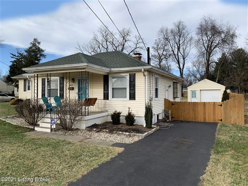 Photo of 4173 Sherman Ave, Louisville, KY 40213 (MLS # 1580322)