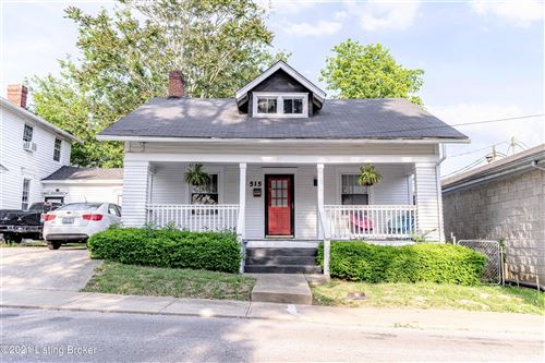 Photo of 515 Third St, Shelbyville, KY 40065 (MLS # 1586324)
