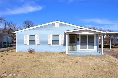 Photo of 5017 Delaware Dr, Louisville, KY 40218 (MLS # 1580327)