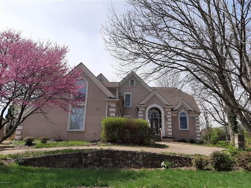 Photo of 8108 Bohannon Station Rd, Louisville, KY 40291 (MLS # 1556329)