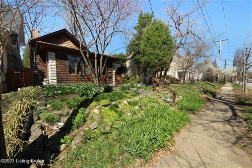 Photo of 1819 Eastern Pkwy, Louisville, KY 40204 (MLS # 1582332)