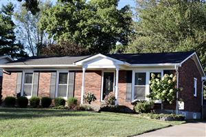 Photo of 1204 Meadowridge Trail, Goshen, KY 40026 (MLS # 1545339)