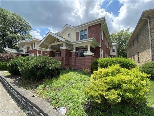 Photo of 314 Wendover Ave, Louisville, KY 40207 (MLS # 1591348)