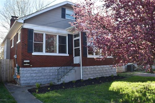 Photo of 506 W Tenny Ave, Louisville, KY 40214 (MLS # 1556359)