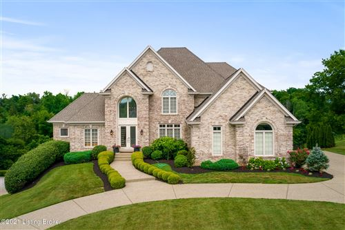 Photo of 2703 Meadow Wood Ct, Prospect, KY 40059 (MLS # 1592362)
