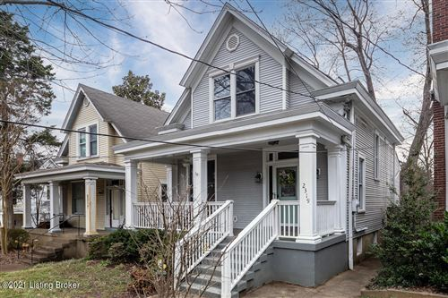 Tiny photo for 2319 Sycamore Ave, Louisville, KY 40206 (MLS # 1581366)