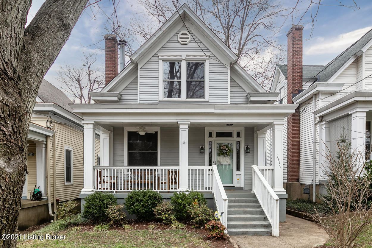 Photo for 2319 Sycamore Ave, Louisville, KY 40206 (MLS # 1581366)
