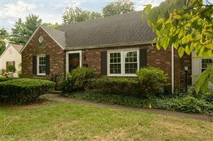 Photo of 2910 Whiteway Ave, Louisville, KY 40205 (MLS # 1540394)