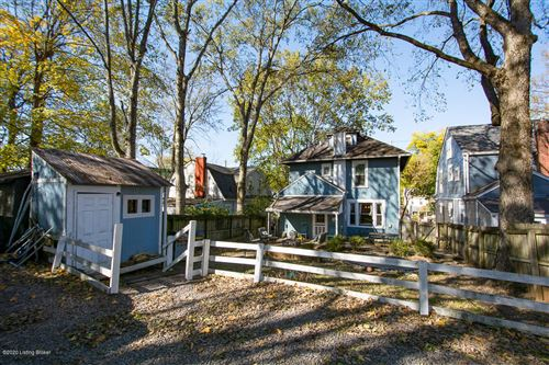 Tiny photo for 2938 Grinstead Dr, Louisville, KY 40206 (MLS # 1573406)