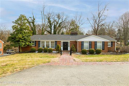 Photo of 5406 Hempstead Rd, Louisville, KY 40207 (MLS # 1579411)