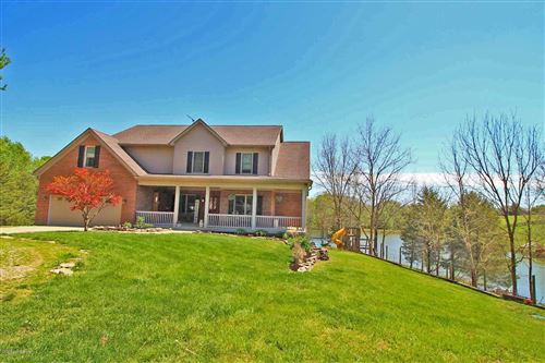 Photo of 1828 Buzzard Roost Rd, Shelbyville, KY 40065 (MLS # 1563417)