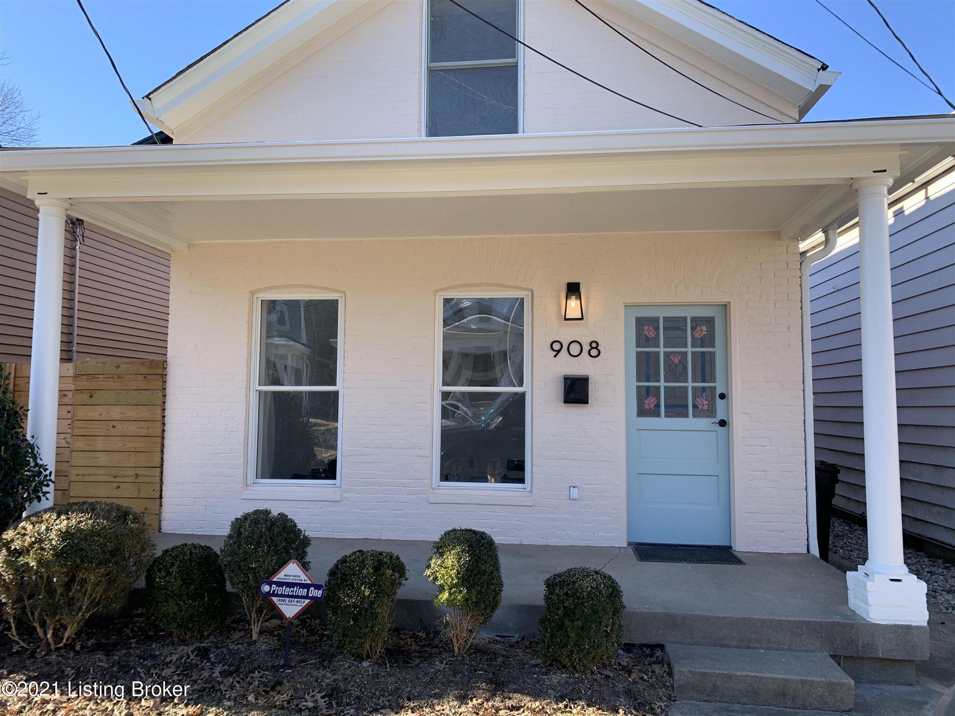 Photo for 908 Vine St, Louisville, KY 40204 (MLS # 1579419)