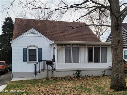 Photo of 3514 Grandview Ave, Louisville, KY 40207 (MLS # 1577424)