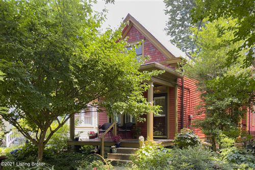 Photo of 121 N Birchwood Ave, Louisville, KY 40206 (MLS # 1590425)