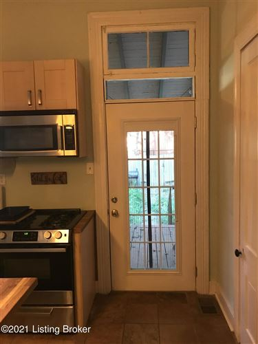 Tiny photo for 951 Edward St #1, Louisville, KY 40204 (MLS # 1584444)