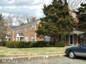 Photo for 4427 Shelbyville Rd #6, Louisville, KY 40207 (MLS # 1576448)