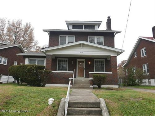 Photo of 816 Cecil Ave, Louisville, KY 40211 (MLS # 1548452)